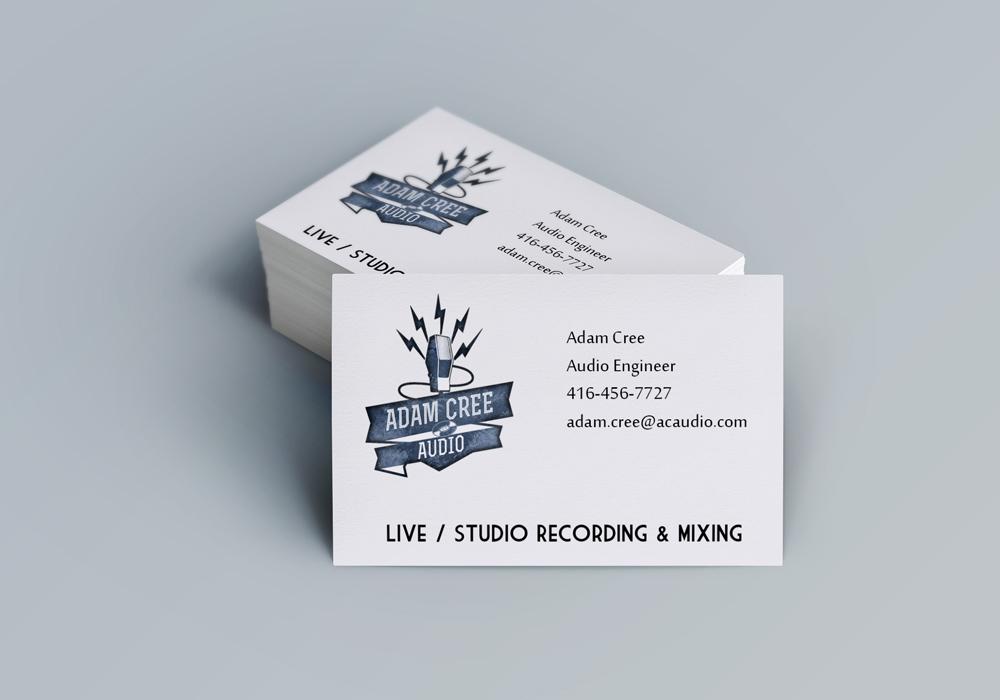 Amazing Animation Business Cards Photos - Business Card Ideas ...